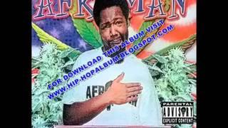 Watch Afroman Paranoid video