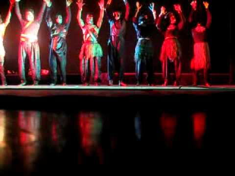 Dance Drama - Lal Kamal Neel Kamal