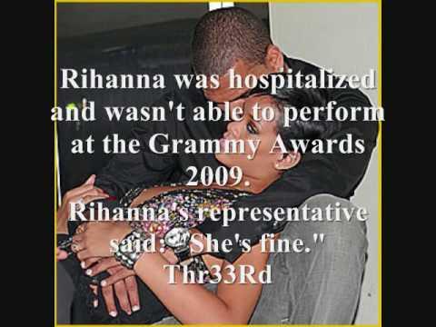 Rihanna assaulted, Chris Brown arrested [Updated]