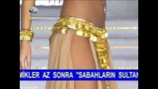 Turkish Belly Dancer Didem 67 Youtube