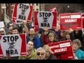 Voters vs NRA - Who Will Win Over Politicians?