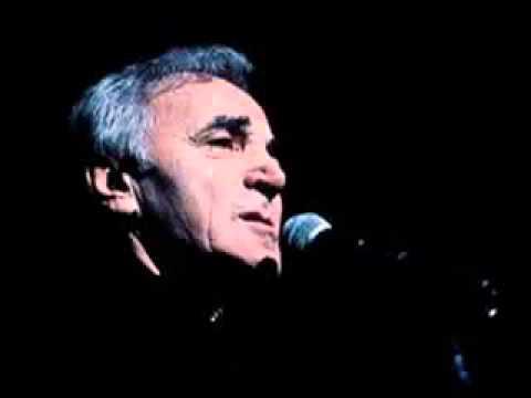 Charles Aznavour - Mourir Damour
