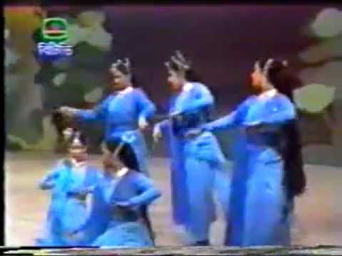 Dance With Indian Bangla Song---01.flv video