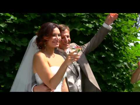 Свадебное торжество Александр+Ольга