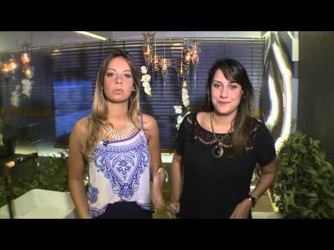 Programa Pedro Alcântara - Momento House Decor com Laila e Fernanda