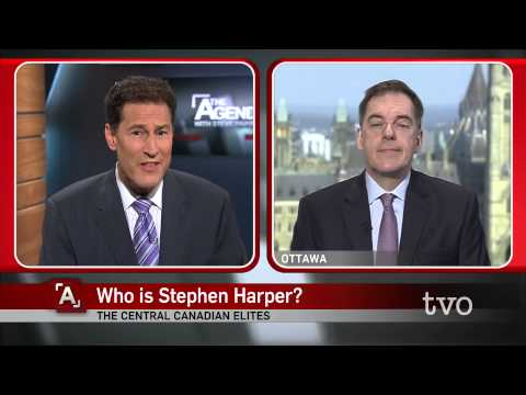 Who is Stephen Harper?