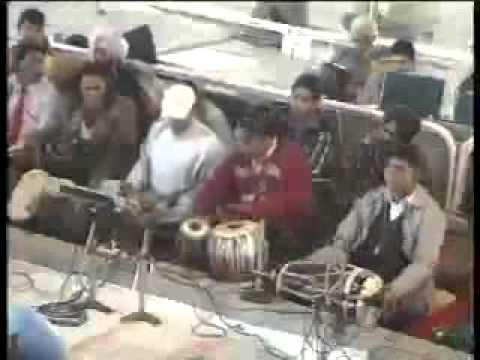 Dera Sacha Sauda:shabad:dar - Dar De Mangne Nalo Ik Dar........... video