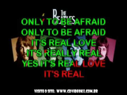 Beatles, The   Real Love