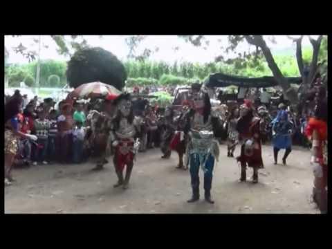 AGUACATAN Convite Nueva Generacion 2013
