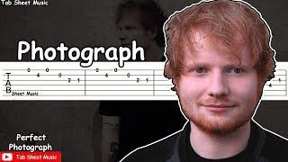 download musica Ed Sheeran - Photograph Guitar Tutorial