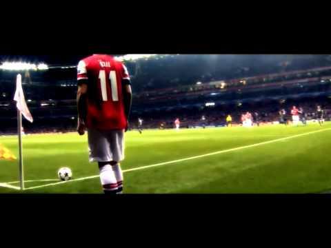Mesut Ozil - The Comparisons | Arsenal FC 2013 / 2014