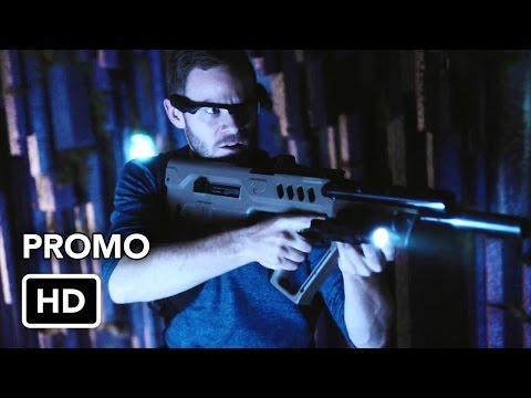 Killjoys Saison 2 - Promo