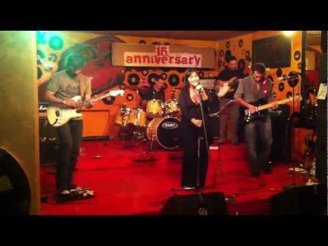 MUSICA SFUSA Glory Box