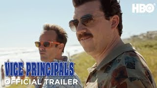 Vice Principals Season 2 Official Trailer (2017) | HBO
