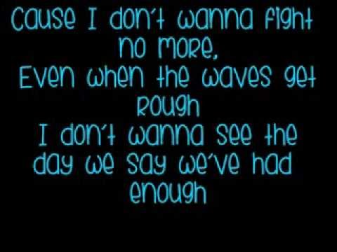 Daughtry- Battleships (Lyrics) *NEW*
