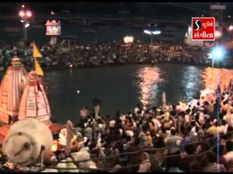 Niranjan Pandya | Om Jai Shiv Omkara Aarti | Lord Shiva Bhajan...