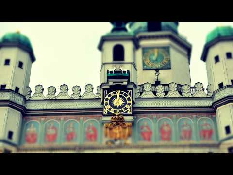 Poznan I Love You | My Tiny Little Poznan