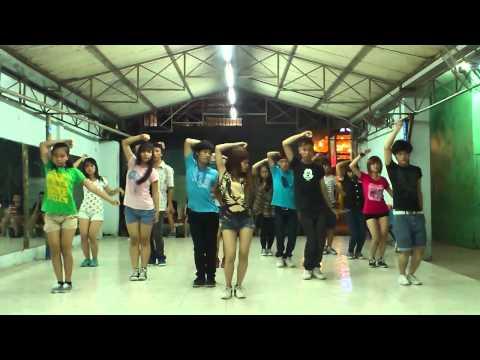 Danity Kane - Show Stopper Dance Cover [BoBo's class]