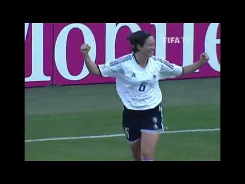 CLASSIC MATCHES: USA v Germany, FIFA Women's World Cup 2003
