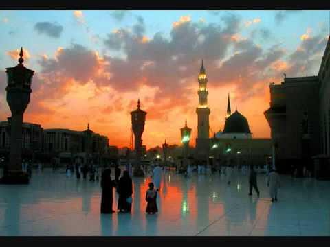 Alwida Alwida Mah-e-ramadan Haji Mushtaq Qadri Attari video