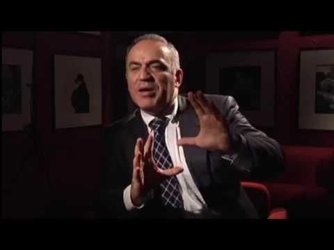 'West Recognizes Putin Is Lost Cause': Garry Kasparov speaks to Ukraine Today