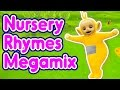 Teletubbies Nursery Rhymes - Songs for Kids Lala Compilation - Megamix HD NEW SEASON MP3