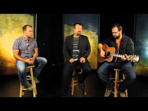 """The Well"" - Casting Crowns Interview"
