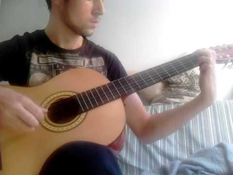 Edgar Cruz - Yesterday