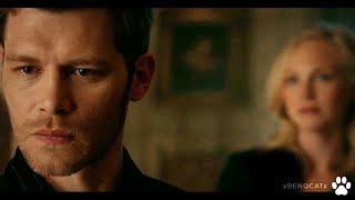 The Originals 5x01: Klaus and Caroline