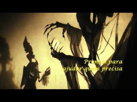 Le Vent, Le Cri - Ennio Morricone (adaptado) - O Trem Da Vida video