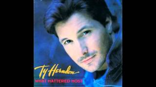 Watch Ty Herndon Love At 90 Miles An Hour video