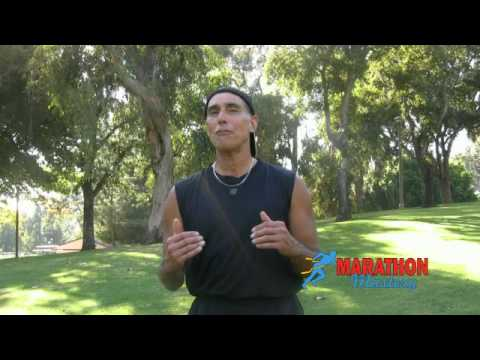 How to Choose Running Shoes - Marathon Training by Stu Mittleman