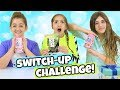 Switch Up Challenge - Japanese Dollar Store Snacks!