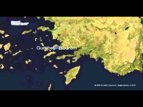 Gumbet, Turkey: Travel Guide