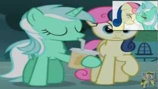 I Seriously have No Idea - Lyra X Bon Bon: What is Love? PMV.