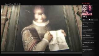 Peg leg pirate painter (Part 10)