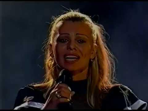 Ирина Салтыкова Младшая сестра (Live) retronew