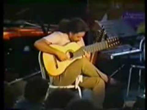 Egberto Gismonti - Dança das Cabeças