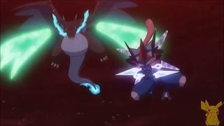 Pokémon XYZ Episode 42-43 Preview #3 HD