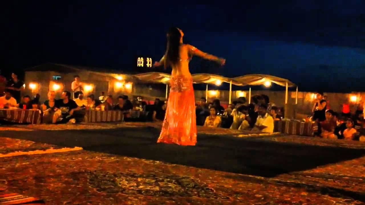 Baile del camello - 2 4