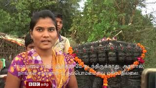ராவணனை வதம் செய்யாமல் வழிபடும் ஓர் இந்திய கிராமம்