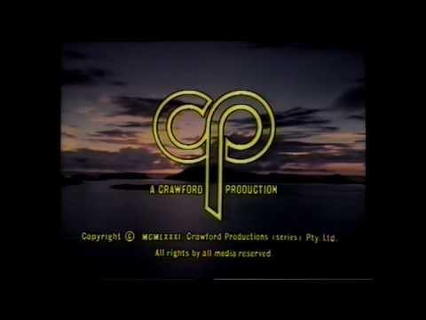 Brisbane TV 1982 - Final Scene: Holiday Island (Network Ten Australia)