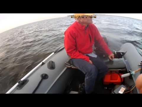 финский залив рыбалка на судака видео