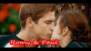 Romy & Paul -  All Of Me !