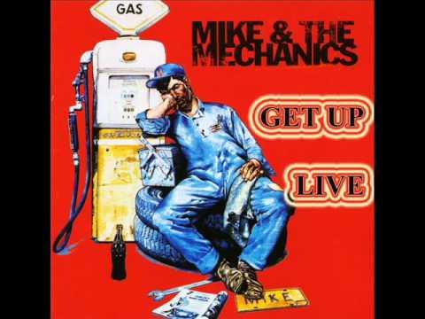 Mike&The Mechanics - GET UP (Live)