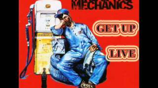 Watch Mike  The Mechanics Get Up video