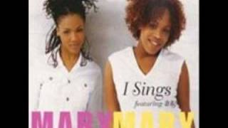 Watch Mary Mary Joy video
