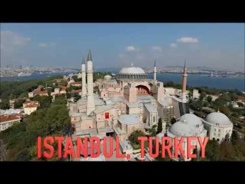 Jual umroh ke turki