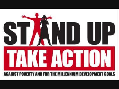 Bongeziwe  for Stand Up 09
