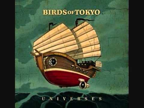 Birds Of Tokyo - White Witch